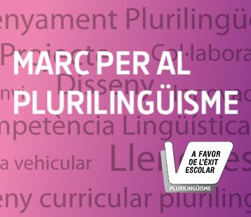 El Grup d'Experimentació per al Plurilingüisme es posa en marxa per assolir els objectius d'Europa 2020 vers la competitivitat europea, els principis d'internacionalització i d'èxit escolar de l'acord de govern,  i s'alinea amb els compromisos de qualitat del Marc per al plurilingüisme del sistema educatiu a Catalunya.  Les actuacions innovadores en els àmbits d'organització escolar, disseny curricular i aplicació metodològica a l'aula donen continuïtat a l'autonomia de centre en el seu desplegament i conso