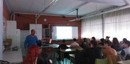 Xerrada orientació universitària Universitat de Lleida