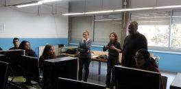 Xerrada d'orientació acadèmica sobre CFGS a càrrec de l'equip de Cicles Formatius